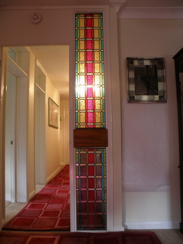 Claire Seely Glass Design